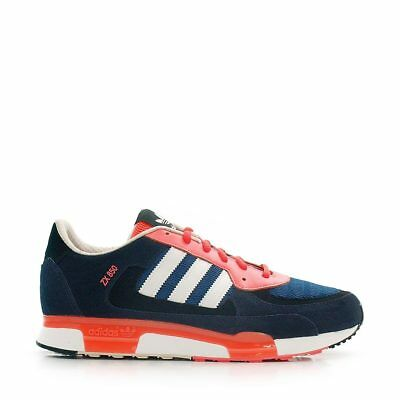 Adidas ZX 850 Original 80s Mens Running Retro Style ZX850 Blue Casual Trainers