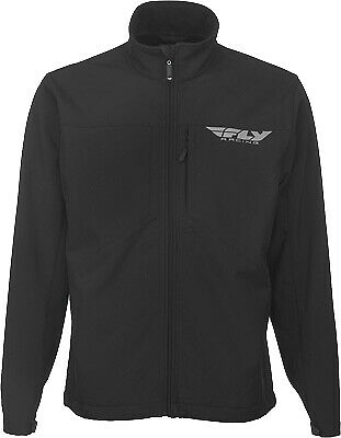 NEW FLY RACING Black Ops Jacket