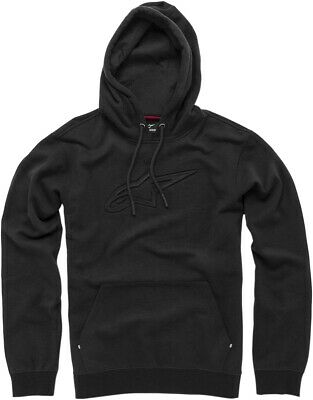 NEW ALPINESTARS Authority Fleece Hoodie