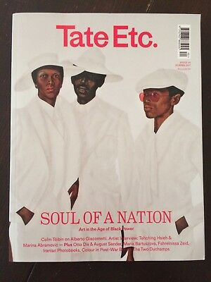 Tate Etc Issue 40 Summer 2017