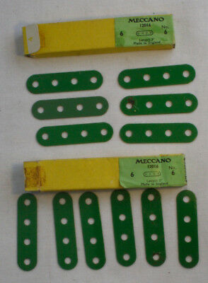 Meccano Parts 6 - in original box