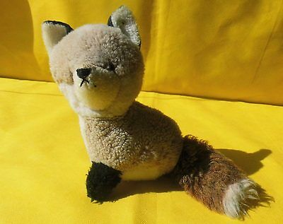 Steiff Fuchs Snuffy, Fox