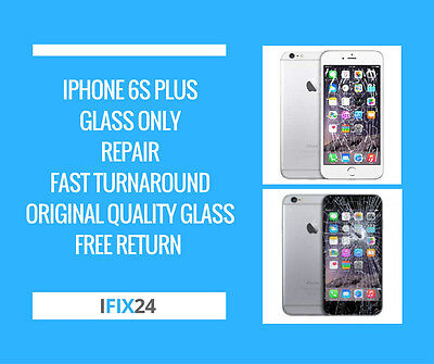 iPhone 6S Plus Screen LCD Glass Repair Replacement Service