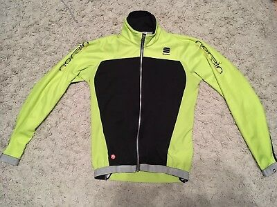 Sportful Fiandre No Rain Jacket L