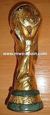 Spain National Team Fifa World Cup South Africa 2010 Gold Player Trophy