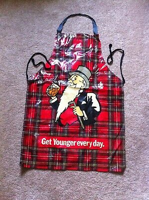 Vintage younger's Beer Apron
