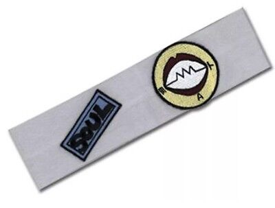 Soul Eater Soul Costume Cosplay Headband One Size Fits Most AUTHENTIC BRAND NEW