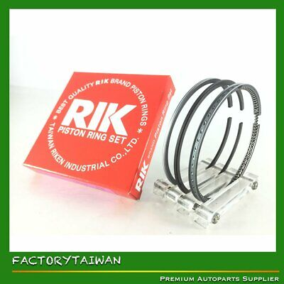 Riken Piston Ring STD 83mm for KUBOTA D1503 / V2003