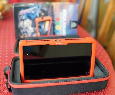 Atomos Ninja Assassin Recorder w/ 240GB SSD