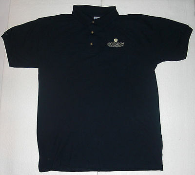 Polo Biere Chimay Taille L 100% Cotton / Bar / Bistrot