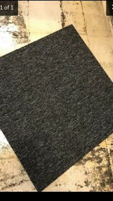 Brand New In Box Desso Floor Carpets Tiles 5 m2