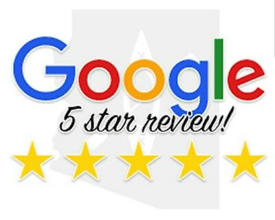Google review 5star on your business