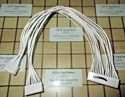 Thermador Oven Display Signal Wiring Harness 5020005638 00189931 14-38-555
