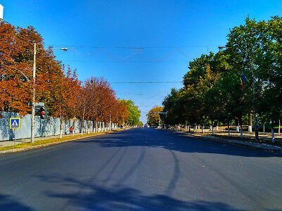 Picture Image - Free delivery online - City Chisinau - Moldova - Stefan Cel Mare