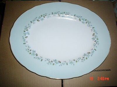 Tuscan MOONLIGHT Large Oval Platter