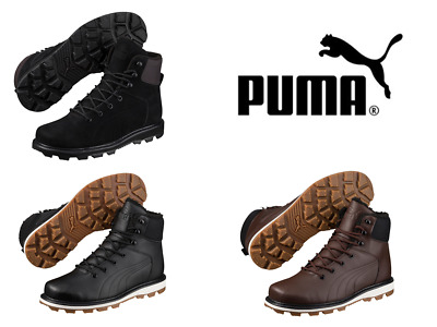 puma desierto fun herren schuhe winter stiefel boots neu eur 39 95 picclick de. Black Bedroom Furniture Sets. Home Design Ideas