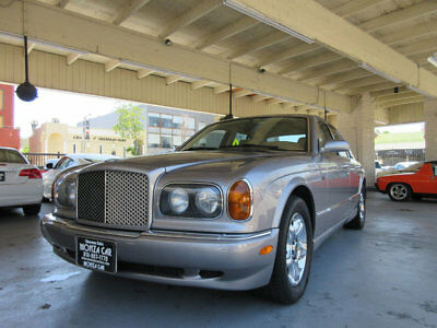 1999 Bentley Arnage  1999 Bentley Arnage