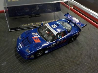 Fly A128 Corvette C5R Used Boxed