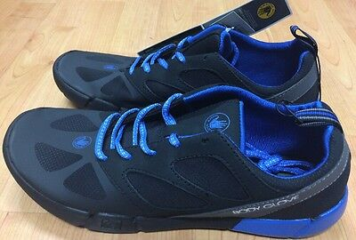 Body Glove Swoop Beach Runner Men's Size 8 Drainage System Water Shoes Ultralite