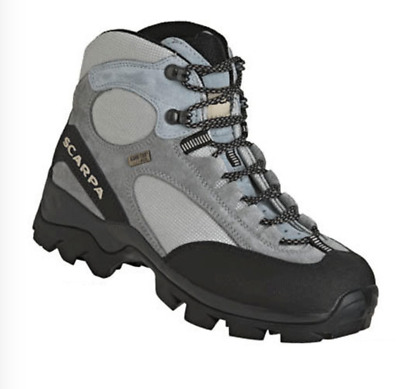 Scarpa Gore-TEX XCR ZG65 Womens Hiking Boots (67065) - Size EU 38  Pre-owned