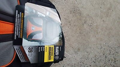 Klein Tools 55421BP-14 Tradesman Pro Organizer Backpack - New with tags