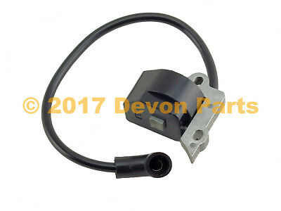 Dp Ignition Coil Module Mcculloch Poulan Chainsaw Strimmer 575535201 576127401