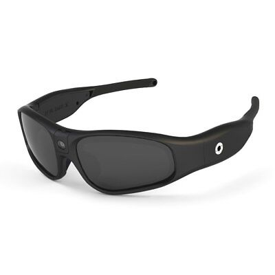 iVUE Rincon 1080P HD Camera Glass Video Recording Sport Sunglasses DVR Eyewear