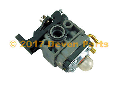 Dp Carburettor Carb To Fit Various Strimmer Hedge Trimmer Brush Cutter Chainsaw