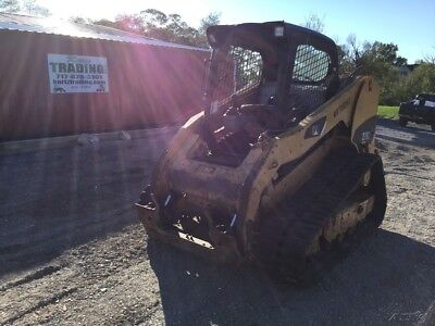 2008 Caterpillar 279C Tracked Skid Steer Loader! Coming In Soon!