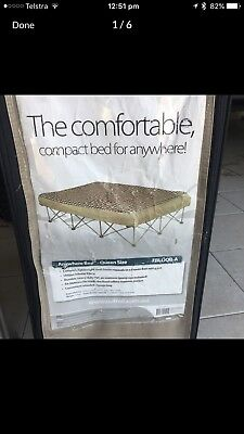 Queen Size Anywhere Bed