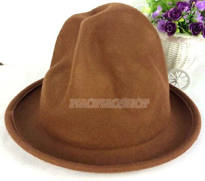 3b569f9b8e5 ... available 02a0f ee0da GOBI Hat Grammy Mountain hat Vivienne Westwood  Wool HAT rust color FREE shipping ...