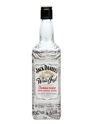 Jack Daniels Winter Jack Apple Whiskey Liqueur 700ml Pre-Arrival