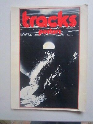 Rare Old Tracks Magazine Poster Book No.1-Surfing Surf