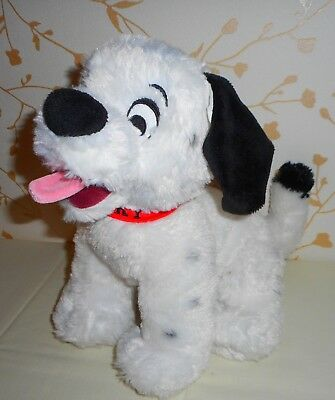 Large Soft Toy Lucky-Disney's 101 Dalmatians Disney Store Exclusive Read All Pls