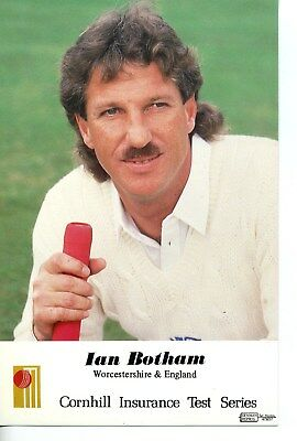 Cornhill Card Series C Ian Botham
