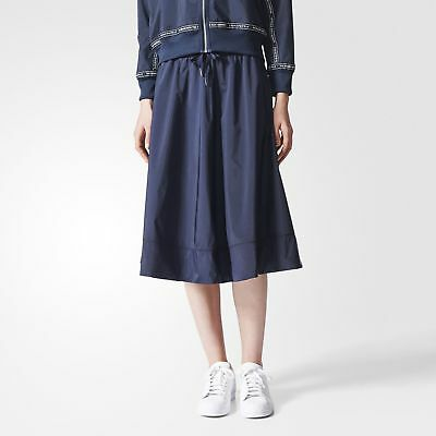 adidas A-Line Skirt Women's Blue