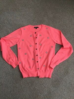 Girls Autograph (M&S) Cardigan size 11-12 years
