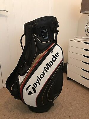 Taylormade Tour Stand/Carry Bag