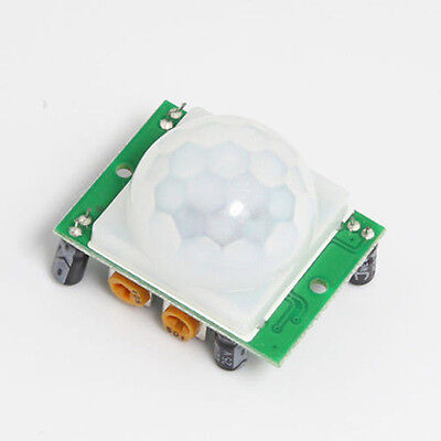 1PC HC-SR501 Adjustable PIR Motion Sensor Detector Module Arduino Raspberry Pi