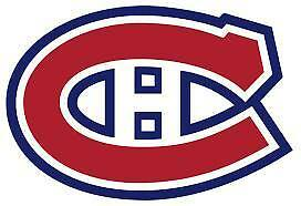 Montreal Canadiens Hockey Tickets Vs Vancouver Canucks