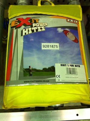 Exit 1.4 Metre Power Kite