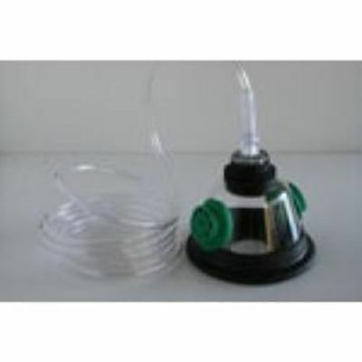 Aspirator/Resuscitator Oxygen Recovery with Tubing Pet Small Animal Feline Cat