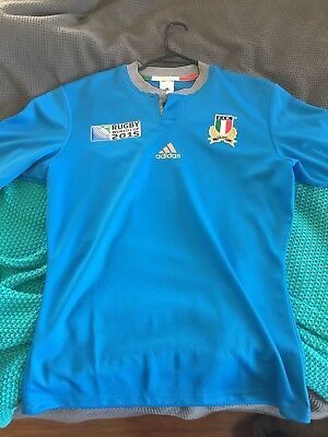Italy World Cup Jersey