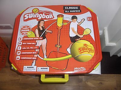 Fun All Surface Swingball, Outdoor Garden Activity,  Tennis Play Set  new