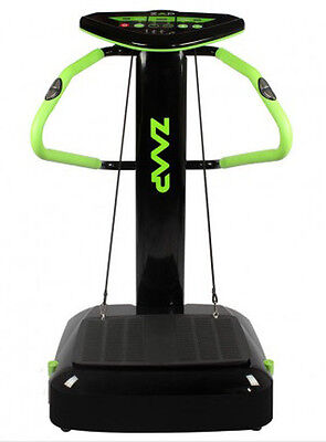 Exercise Whole Body Massager NEW Fitness Trainer Platform Vibration Plate