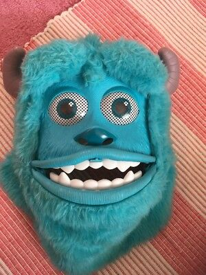 Monsters Inc Sully Mask