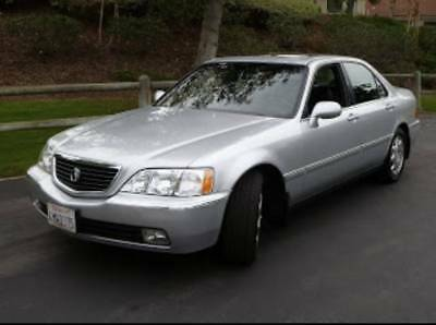 2000 Acura RL  ACURA 3.5 RL FULLY LOADED!! GREAT CONDITION!! **Negotiable** - $5500