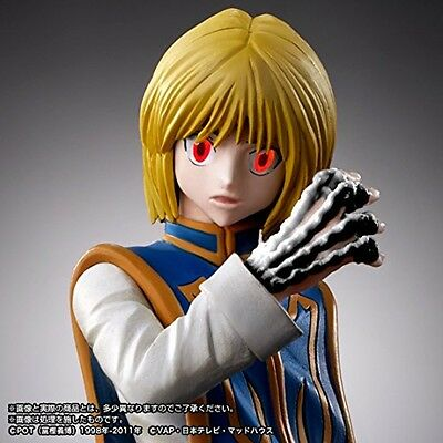 Hg Luminous Kurapika Hunter X Hunter Bandai Premium With Tracking Japan Import