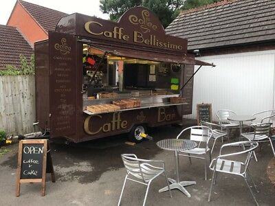 Coffee Business For Sale