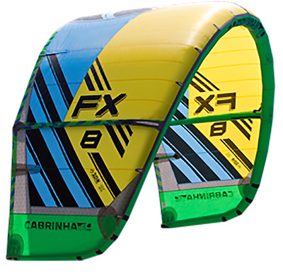 Brand NEW 2017 Cabrinha FX Kite 9 Meters freestyle air